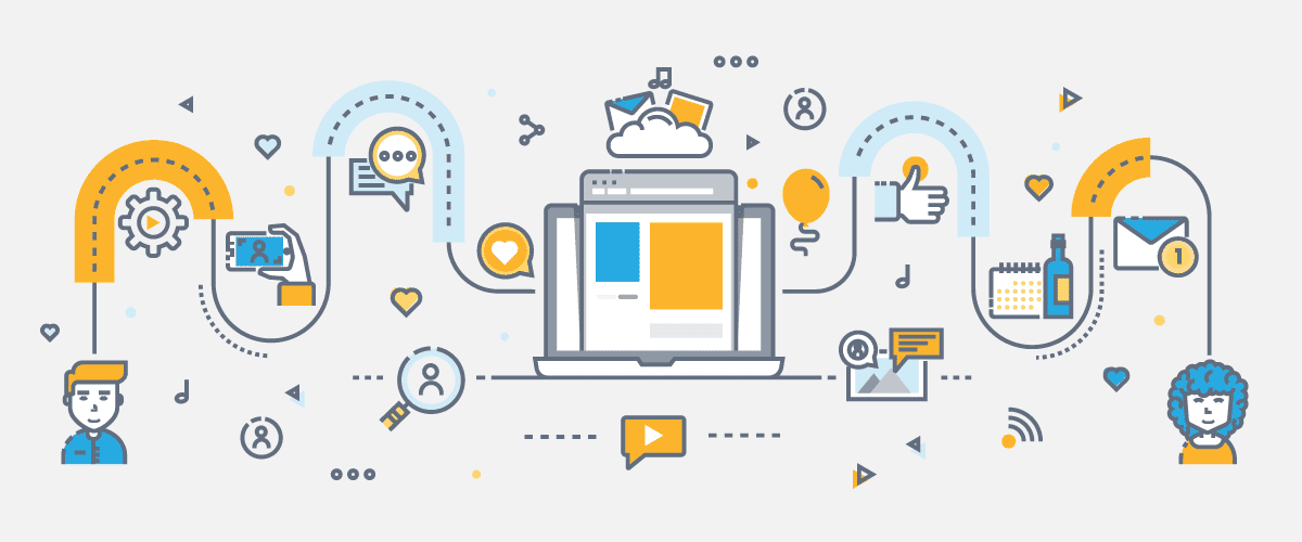 Credit Where Credit is Due: Attribution in Digital Marketing
