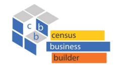 For Your Toolbox: Census Business Builder